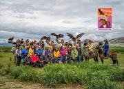 MONGOLIA trip 2019