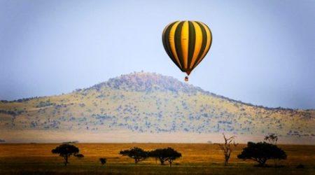 12-Day Grand Wildlife Safari Tanzania, East Africa (10)